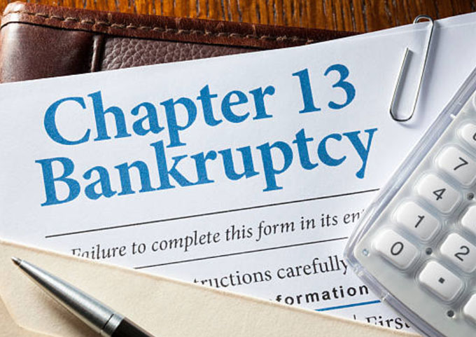 tempe ch 13 bankruptcy lawyer