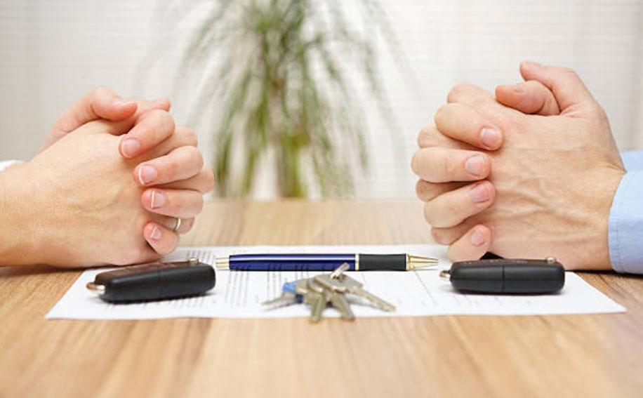 arizona property division attorney