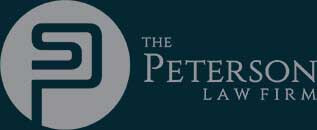 the peterson law firm logo 1