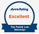 avvo top family law attorney
